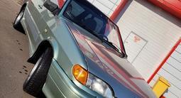 ВАЗ (Lada) 2114 (хэтчбек) 2006 года за 750 000 тг. в Костанай – фото 2