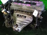 Двигатель TOYOTA CALDINA ZZT241 1ZZ-FE 2003 за 343 899 тг. в Караганда – фото 2