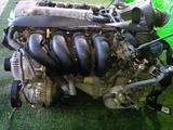 Двигатель TOYOTA CALDINA ZZT241 1ZZ-FE 2003 за 343 899 тг. в Караганда – фото 4