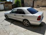 Mercedes-Benz C 220 1994 года за 1 400 000 тг. в Кызылорда – фото 4