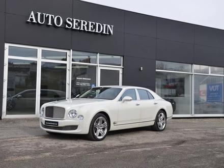 Bentley Mulsanne 2011 года за 81 000 000 тг. в Алматы