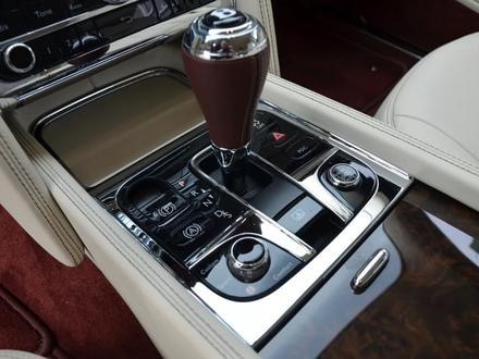Bentley Mulsanne 2011 года за 81 000 000 тг. в Алматы – фото 13