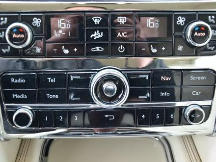 Bentley Mulsanne 2011 года за 81 000 000 тг. в Алматы – фото 12