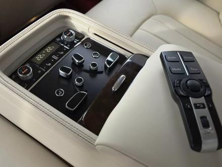Bentley Mulsanne 2011 года за 81 000 000 тг. в Алматы – фото 15