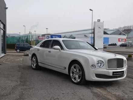 Bentley Mulsanne 2011 года за 81 000 000 тг. в Алматы – фото 3