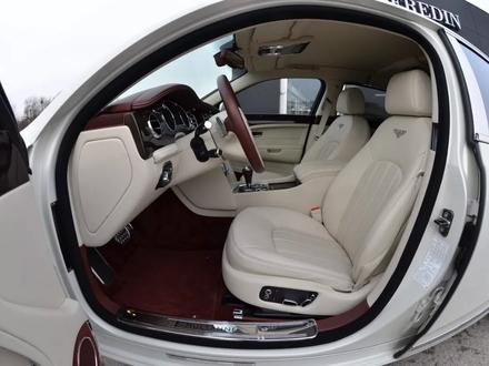 Bentley Mulsanne 2011 года за 81 000 000 тг. в Алматы – фото 7