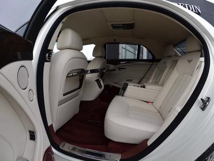 Bentley Mulsanne 2011 года за 81 000 000 тг. в Алматы – фото 10