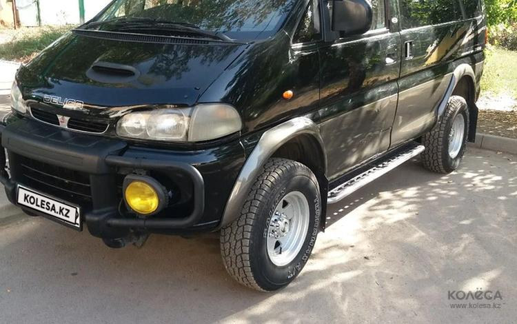 Mitsubishi Delica 1995 года за 3 350 000 тг. в Алматы