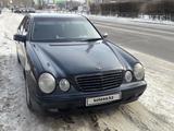 Mercedes-Benz E 240 2001 года за 1 500 000 тг. в Павлодар