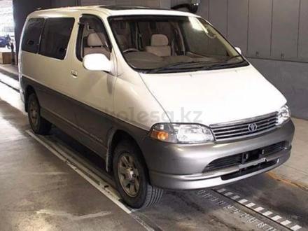 Toyota Granvia 1998 года за 10 000 тг. в Алматы