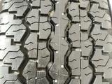 Шина новая одна. Dunlop 265/70/16. Без пробега за 15 000 тг. в Алматы – фото 2