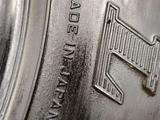 Шина новая одна. Dunlop 265/70/16. Без пробега за 15 000 тг. в Алматы – фото 3