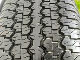 Шина новая одна. Dunlop 265/70/16. Без пробега за 15 000 тг. в Алматы – фото 5