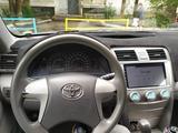 Toyota Camry 2008 года за 5 300 000 тг. в Актобе – фото 3
