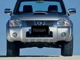 Nissan NP300 2009 года за 4 200 000 тг. в Алматы