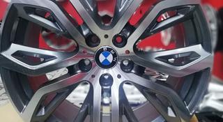 Фирменные диски Р20 BMW X5 за 225 000 тг. в Алматы