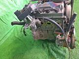 Двигатель HONDA LOGO GA5 D13B 1998 за 172 000 тг. в Костанай – фото 3