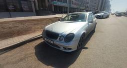 Mercedes-Benz E 320 2003 года за 3 300 000 тг. в Нур-Султан (Астана) – фото 2