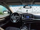 Toyota Highlander 2014 года за 15 200 000 тг. в Павлодар – фото 3