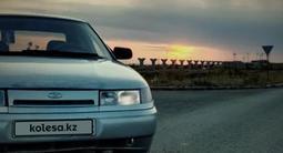 ВАЗ (Lada) 2110 (седан) 2004 года за 700 000 тг. в Караганда – фото 2