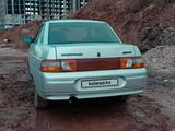ВАЗ (Lada) 2110 (седан) 2004 года за 700 000 тг. в Караганда – фото 4