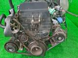 Двигатель HONDA STEPWGN RF2 B20B 1999 за 320 000 тг. в Костанай – фото 2