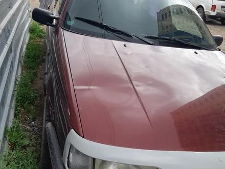 Volkswagen Passat 1991 года за 600 000 тг. в Нур-Султан (Астана)