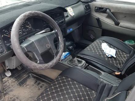 Volkswagen Passat 1991 года за 600 000 тг. в Нур-Султан (Астана) – фото 2