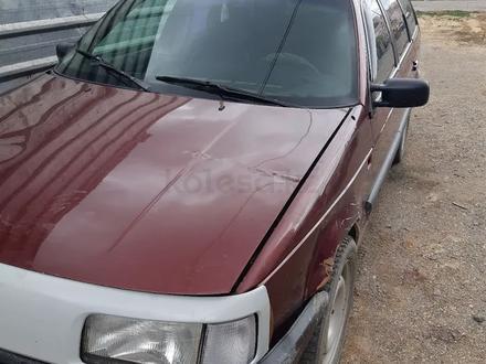 Volkswagen Passat 1991 года за 600 000 тг. в Нур-Султан (Астана) – фото 6