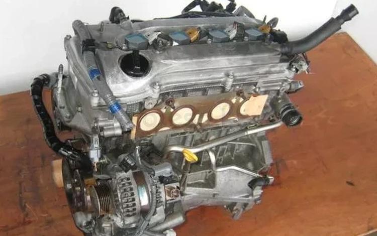 Двигатель Toyota camry 30 за 65 000 тг. в Алматы