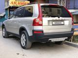 Volvo XC90 2004 года за 4 000 000 тг. в Алматы