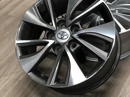R16 диски Toyota Camry за 105 000 тг. в Алматы – фото 2