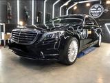 Mercedes-Benz S 400 2013 года за 22 500 000 тг. в Алматы
