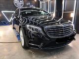 Mercedes-Benz S 400 2013 года за 22 500 000 тг. в Алматы – фото 5