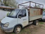 ГАЗ ГАЗель 2011 года за 3 200 000 тг. в Актобе