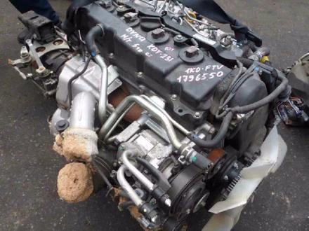 Двигатель Лексус LX460 1UR-FE V4, 6 за 444 тг. в Алматы