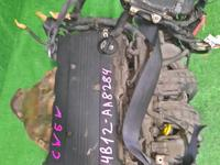 Двигатель MITSUBISHI OUTLANDER CW5W 4B12 2008 за 474 000 тг. в Костанай