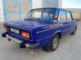 ВАЗ (Lada) 2106 2002 года за 1 450 000 тг. в Костанай – фото 3