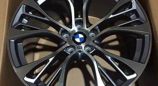 Комплект дисков P20 5×120 10j - 11j - BMW X5, X6 за 260 000 тг. в Уральск