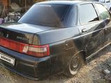 ВАЗ (Lada) 2110 (седан) 2007 года за 850 000 тг. в Алматы