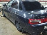 ВАЗ (Lada) 2110 (седан) 2007 года за 850 000 тг. в Алматы – фото 4