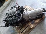 Контрактный Двигатель на Mercedes-Benz e320 w211 за 400 000 тг. в Алматы