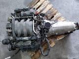 Контрактный Двигатель на Mercedes-Benz e320 w211 за 400 000 тг. в Алматы – фото 3