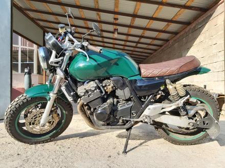 Honda  CB 400 1999 года за 1 300 000 тг. в Алматы