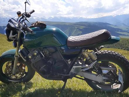 Honda  CB 400 1999 года за 1 300 000 тг. в Алматы – фото 5