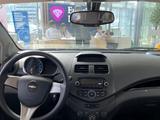 Chevrolet Spark 2019 года за 4 600 000 тг. в Нур-Султан (Астана) – фото 2