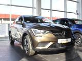Renault Arkana 2021 года за 8 538 900 тг. в Атырау