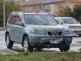 Nissan X-Trail 2003 года за 3 700 000 тг. в Нур-Султан (Астана) – фото 2