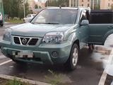 Nissan X-Trail 2003 года за 3 700 000 тг. в Нур-Султан (Астана) – фото 3