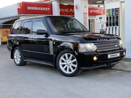 Land Rover Range Rover 2005 года за 4 600 000 тг. в Алматы